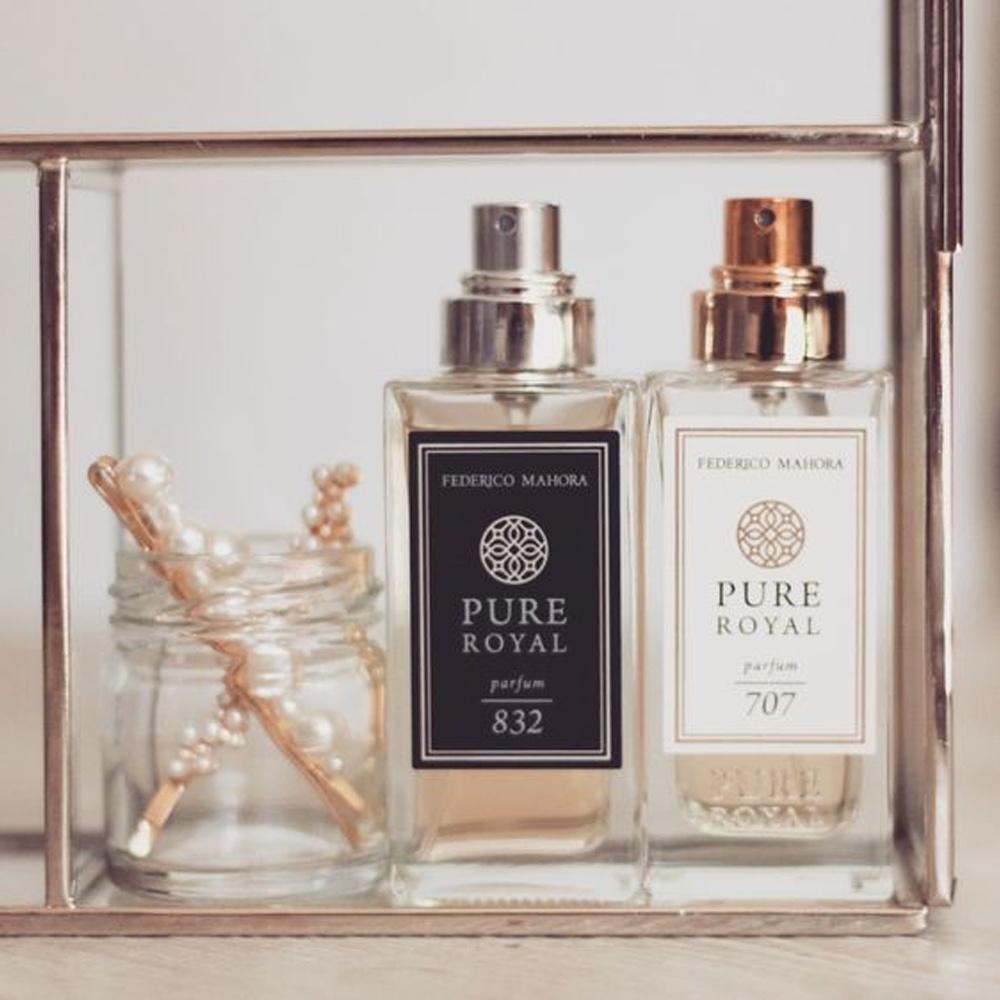 Federico Mahora Federico Mahora Parfum Pure Royal 832