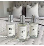Federico Mahora Federico Mahora Parfum Pure 427