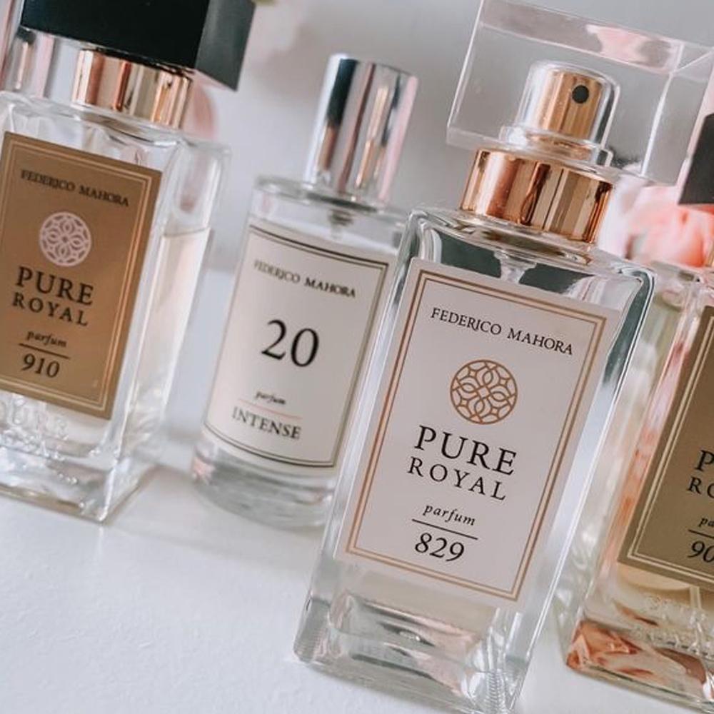 Federico Mahora Federico Mahora Parfum Intense 20