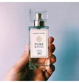 Federico Mahora Federico Mahora Parfum Pure Royal 362