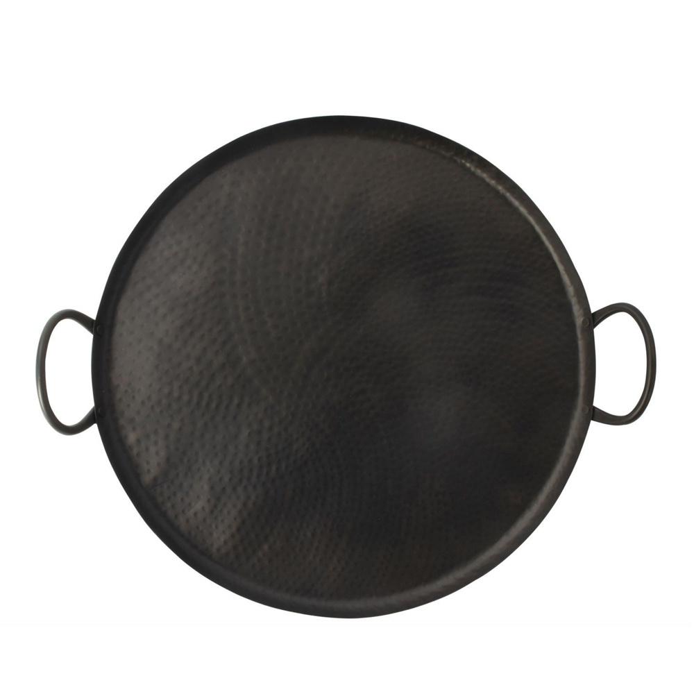 Gusta Gusta Metalen Serveer-en Decoplateau ø40 cm
