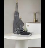 Gusta Gusta Dienblad 35x35cm Lichtgrijs