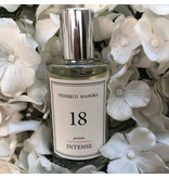 Federico Mahora Federico Mahora Parfum Intense 18