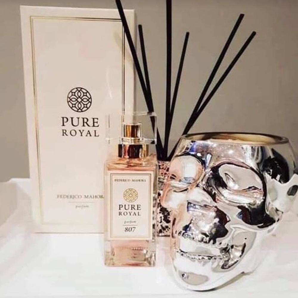Federico Mahora Federico Mahora Parfum Pure Royal 807