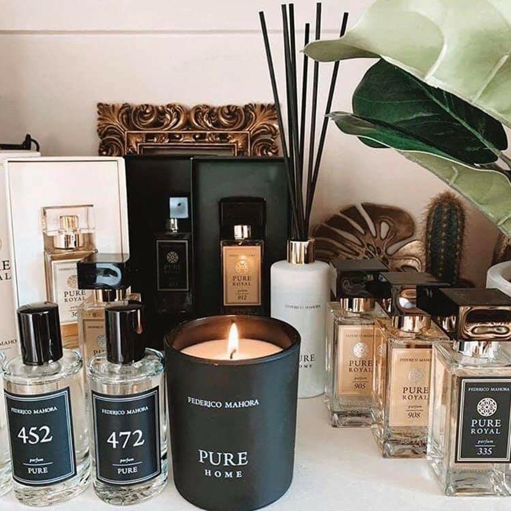 Federico Mahora Federico Mahora Parfum Pure 452