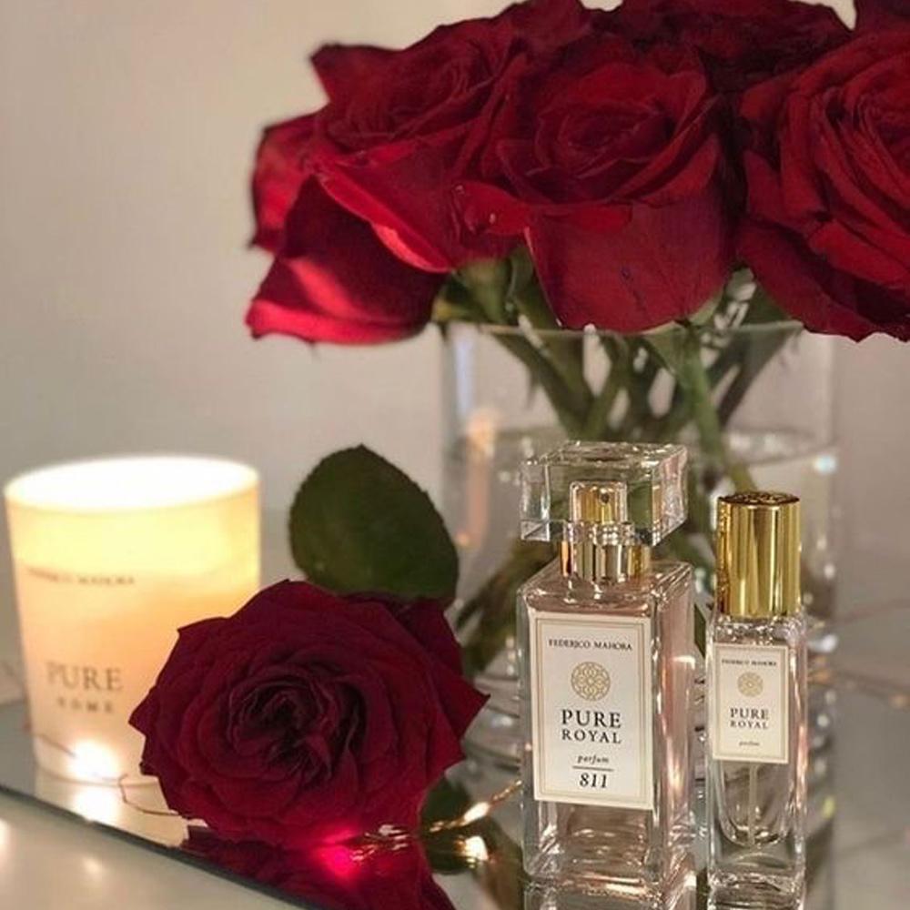 Federico Mahora Federico Mahora Parfum Pure Royal 811