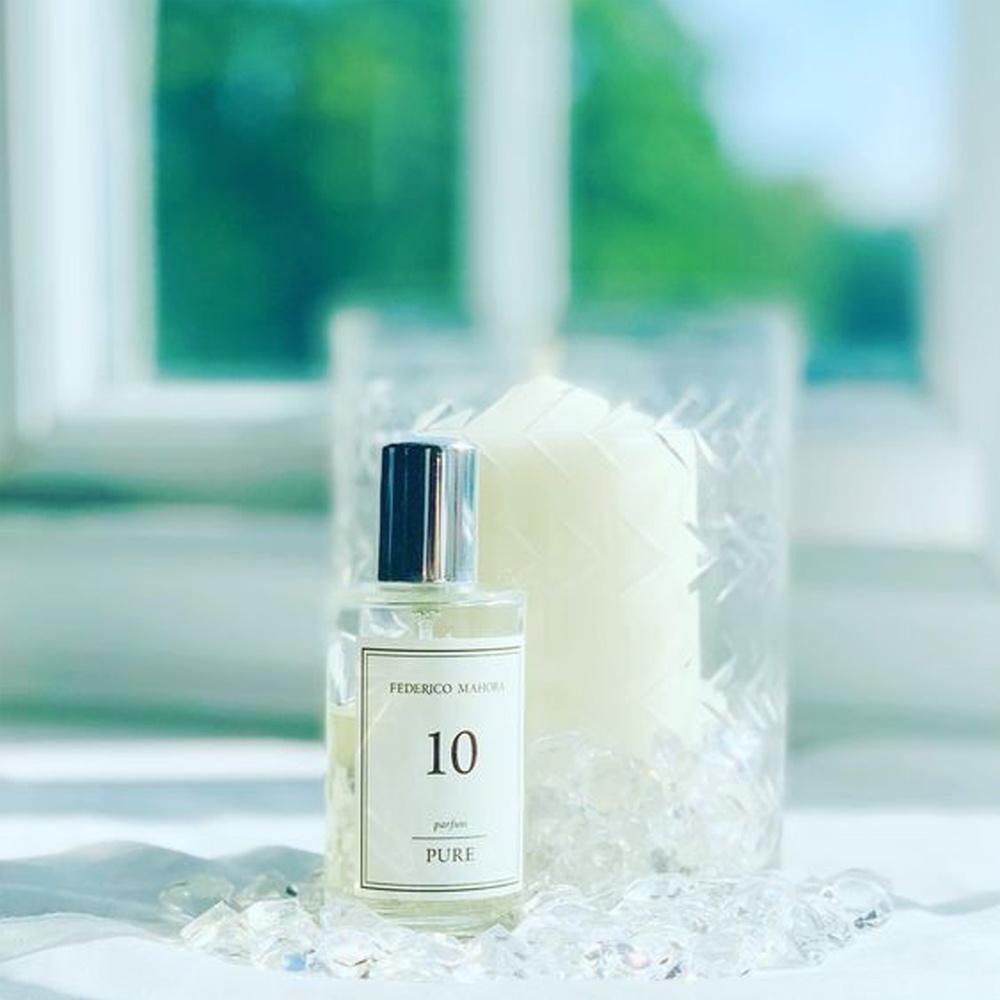 Federico Mahora Federico Mahora Parfum Pure 10