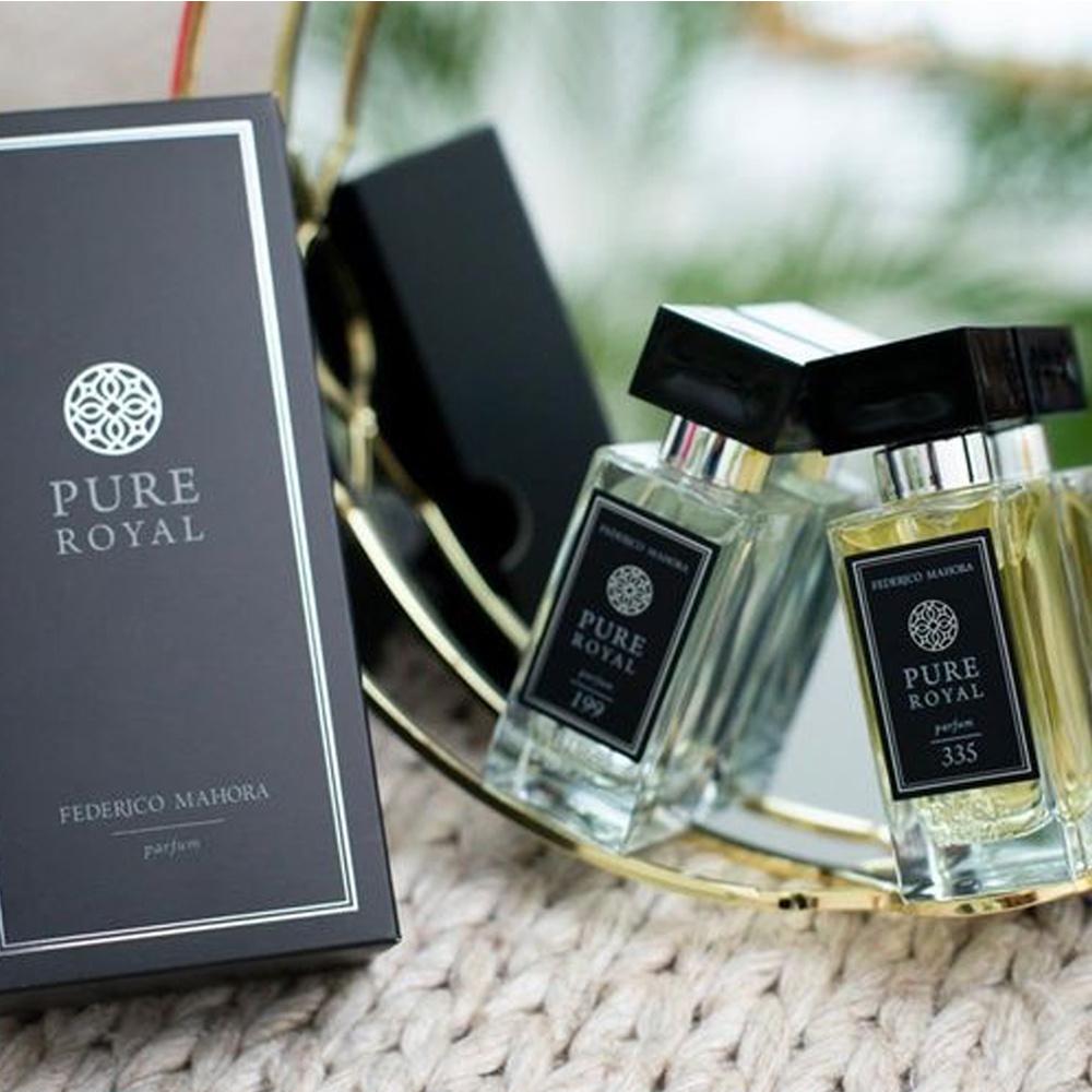 Federico Mahora Federico Mahora Parfum Pure Royal 199
