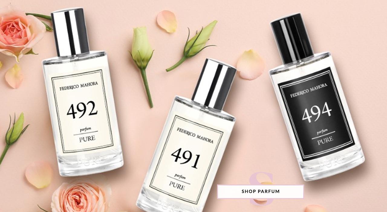 link naar parfum