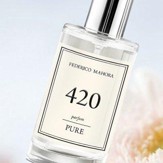 Federico Mahora Federico Mahora Parfum Pure 420