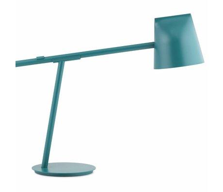 Normann Copenhagen Lampe de table pétrole 51x16,5x44cm acier Momento