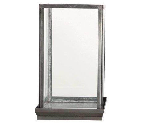 Housedoctor Campana di vetro, Ø19x19x33cm