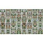 """NLXL-Studio Job Wallpaper """"l'Afrique 05"""" paper, 900x48.7cm"""