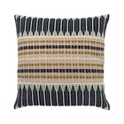HK-living Aztec Cushion Multicolour cotton 43x43cm