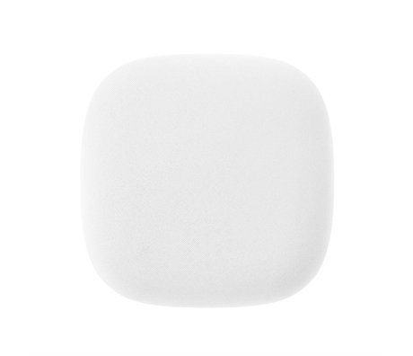 Jalo Rauchmelder Kupu 10 weißer Kunststoff 11x11x3,9cm