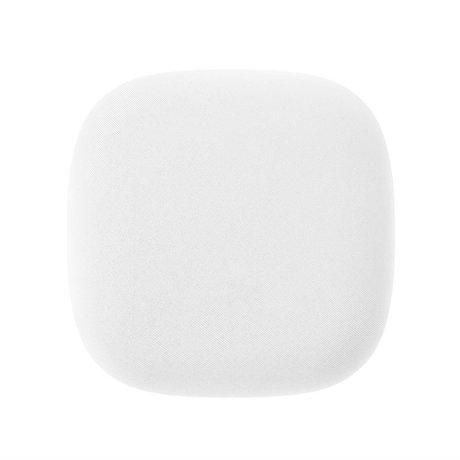 Jalo Røgdetektor Kupu 10 hvid plast 11x11x3,9cm