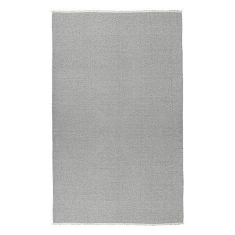 Ferm Living Tørklæde Blendegrøn 240x140cm