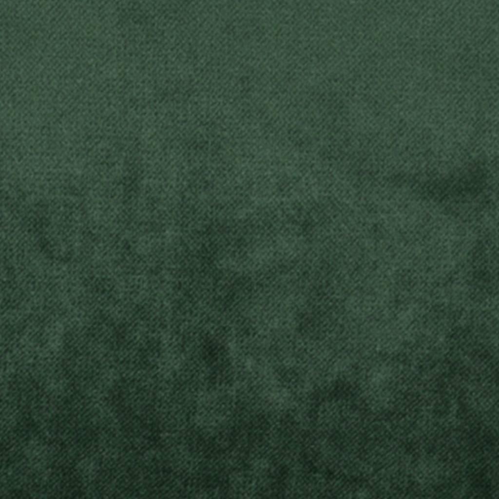 Sofa Rodeo 2 5 Seat Green Forest Green Velvet Velvet 190x86x85cm Lefliving Com