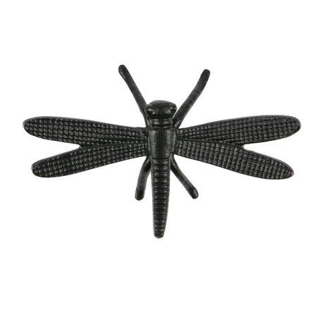 WOOOD Chris Dragonfly Metal Negro