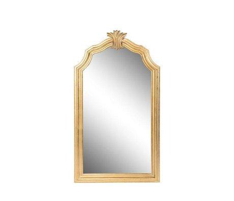 Riverdale Specchio Eleanor oro 60,5x110,0x5,5cm