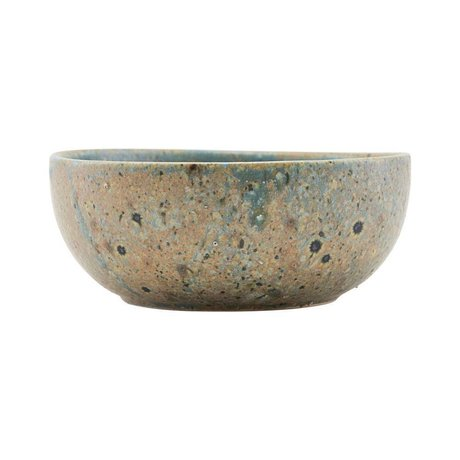 Housedoctor Bowl diva green ceramic Ø13,5cm