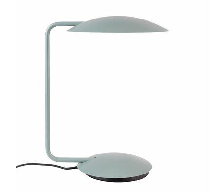 Zuiver Tischlampe Pixie grau Metall 25x30x38,5cm