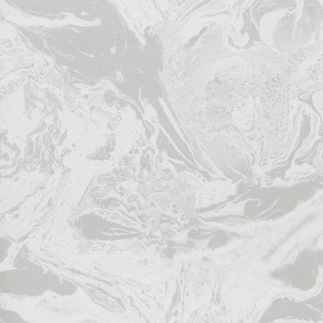 Ferm Living Tapete Marmorierung beige Papier 53x1000cm