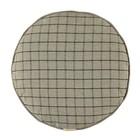 OYOY Cushion Mado Tongraue Cotton Ø40cm
