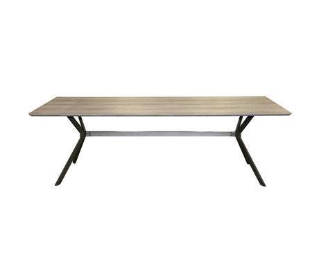 best tavolo rovere grigio gallery home design