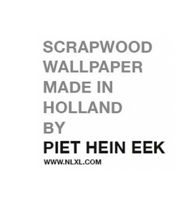 Piet Hein Eek wallpaper Shop