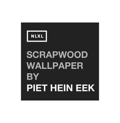 NLXL-Piet Hein Eek