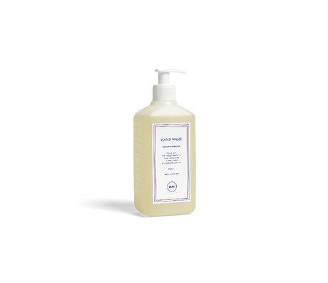 HAY Sapone per mani Sapone biologico per lavaggio a mano 7,5x6x19cm