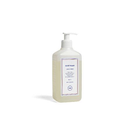 HAY Dishwashing liquid Dish Wash natural soap 7.5x6x19cm