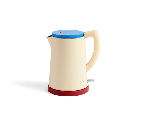 HAY Kettle Sowden 1.5L yellow stainless steel 22x16.5x25cm
