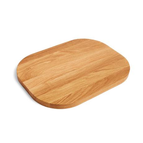HAY Tagliere legno marrone 40x30cm