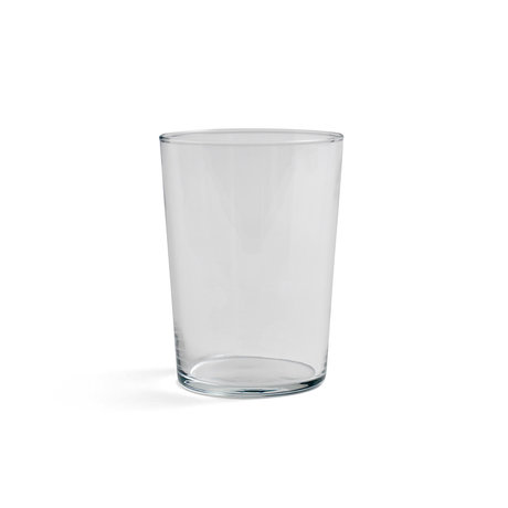 HAY Bicchiere Bicchiere L 49cl vetro trasparente Ø8,5x12cm