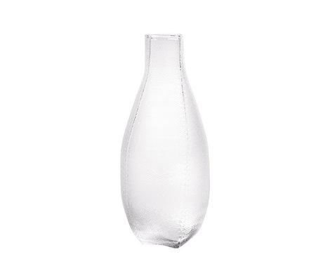 HAY Caraffa Tela Caraffa 150cl vetro trasparente 25.5cm