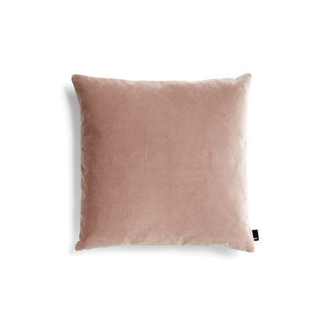 HAY Decorative pillow Eclectic light pink textile 50x50cm