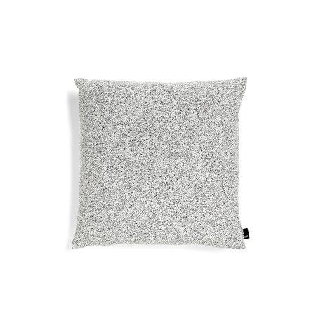 HAY Decorative cushion Eclectic beige textile 50x50cm