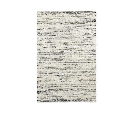HK-living Rug Retro multicolour wool 180x280cm