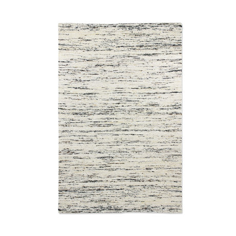HK-living Tapis rétro laine multicolore 180x280cm