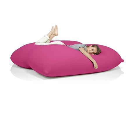 Terapy Beanbag Dino cotone rosa 180x160x50cm 1400 litro