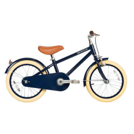 Banwood Kinderfahrrad Classic blau 99,5x23,5x56cm