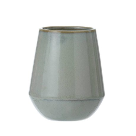 Ferm Living Mug Nuova pietra grigia ø10x9cm glaziert
