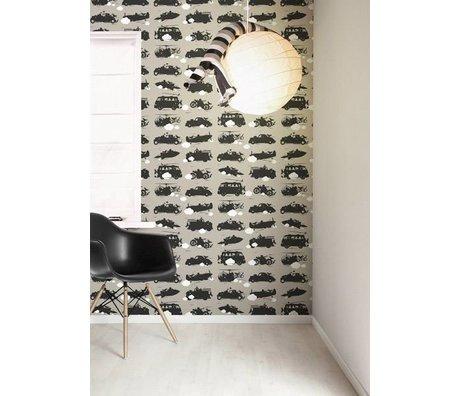 Kek Amsterdam Juguetes para niños Wallpaper, Taupe, 8.3 MX47, 5cm, 4m ²