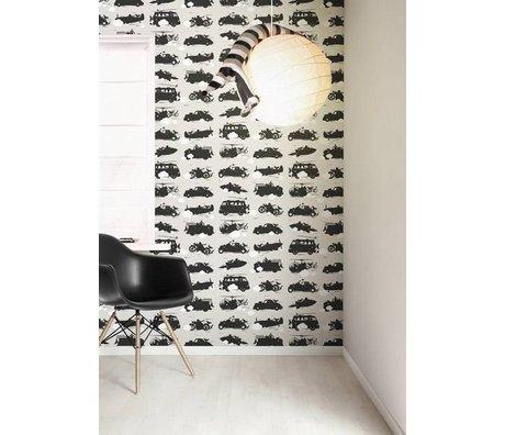 Kek Amsterdam Toys for Boys papier peint, gris, 8,3 MX47, 5cm, 4m ²
