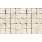 Merci Brooklyn Tins wallpaper, white / cream, Tin-02