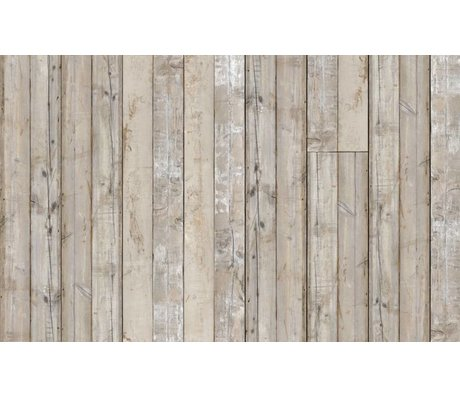 Piet Hein Eek Wood tapet 07