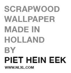Piet Hein Eek