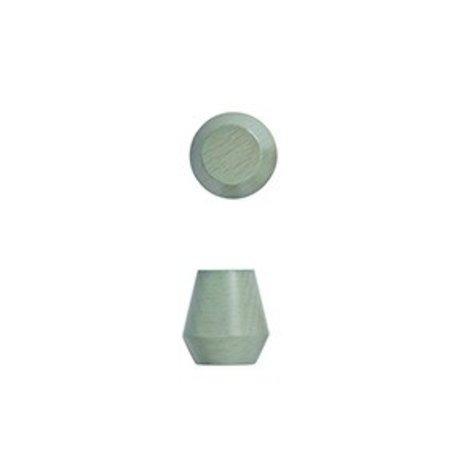 OYOY Parentheses Saki set of two mint Ø2,3x2,5cm